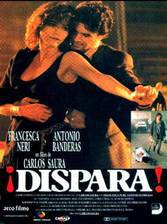 Movie ¡Dispara!