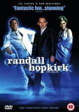 Movie Randall & Hopkirk (Deceased)