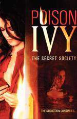 Movie Poison Ivy: The Secret Society