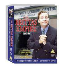 Movie The Brittas Empire