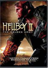 Movie Hellboy II: The Golden Army