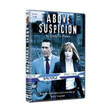 Movie Above Suspicion: Deadly Intent