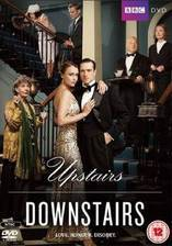 Movie Upstairs Downstairs