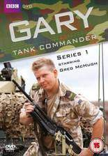 Movie Gary Tank Commander
