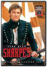 Movie Sharpe's Rifles