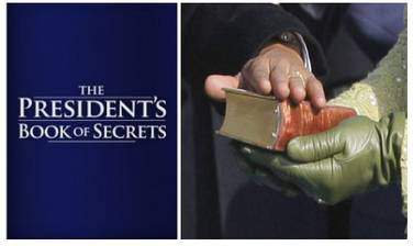 Movie The President's Book of Secrets