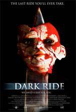 Movie Dark Ride