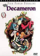Movie The Decameron