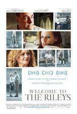 Movie Welcome to the Rileys