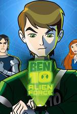 Movie Ben 10: Alien Force