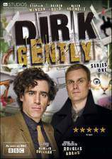 Movie Dirk Gently