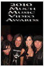Movie 2010 MuchMusic Video Awards