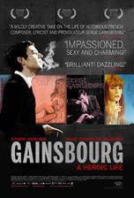 Movie Gainsbourg
