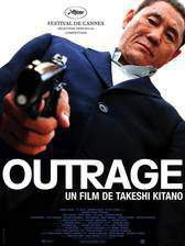 Movie Outrage
