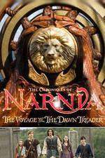 Movie The Chronicles of Narnia: The Voyage of the Dawn Treader - T4 Premiere Special