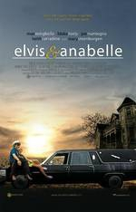 Movie Elvis and Anabelle