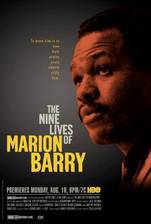 Movie The Nine Lives of Marion Barry