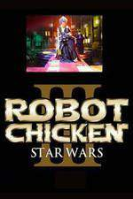 Movie Robot Chicken: Star Wars Episode III