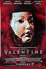 Movie Valentine