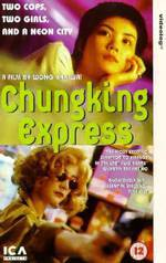 Movie Chungking Express