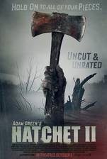 Movie Hatchet II