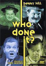 Movie Who Done It?