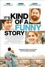 Movie It's Kind of a Funny Story