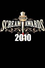 Movie Scream Awards 2010