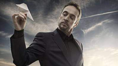 Movie Derren Brown: Hero at 30,000 Feet