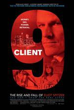 Movie Client 9: The Rise and Fall of Eliot Spitzer