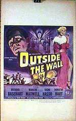 Movie Outside the Wall