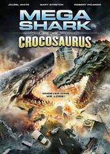 Movie Mega Shark vs Crocosaurus