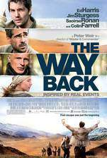 Movie The Way Back