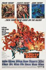 Movie The Dirty Dozen