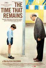 Movie The Time That Remains