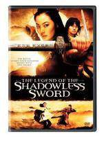 Movie Shadowless Sword