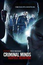 Movie Criminal Minds: Suspect Behavior