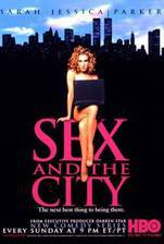 Movie Sex and the City