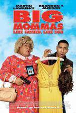 Movie Big Mommas: Like Father, Like Son