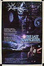 Movie The Last Starfighter
