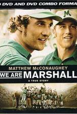 Movie We Are Marshall