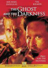 Movie The Ghost and the Darkness