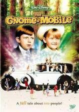 Movie The Gnome-Mobile