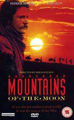 Movie Mountains of the Moon