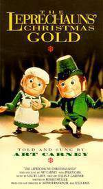 Movie The Leprechauns' Christmas Gold
