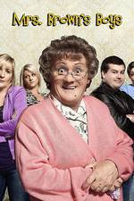 Movie Mrs. Brown's Boys