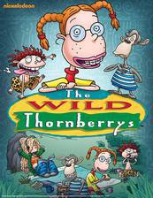 Movie The Wild Thornberrys