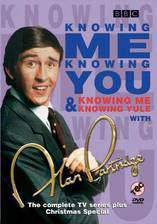Movie Knowing Me, Knowing You with Alan Partridge