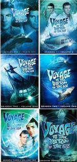 Movie Voyage to the Bottom of the Sea