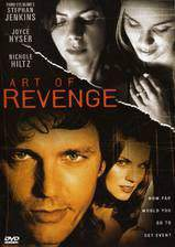 Movie Art of Revenge